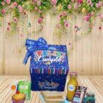 Desayuno Caja Feliz Cumpleaños, Desayunos Sorpresas.com