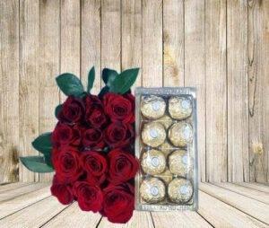 Detalle Para Enamorar 2, Desayunos Sorpresas.com