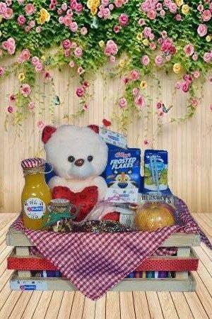 Desayuno Entrega De Amor, desayunos Sorpresas.com