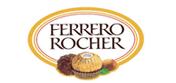 Desayunos Sorpresas Ferrero Rocher Bogota