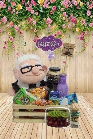 Desayuno Para Mi Viejo, Desayunos Sorpresas.com
