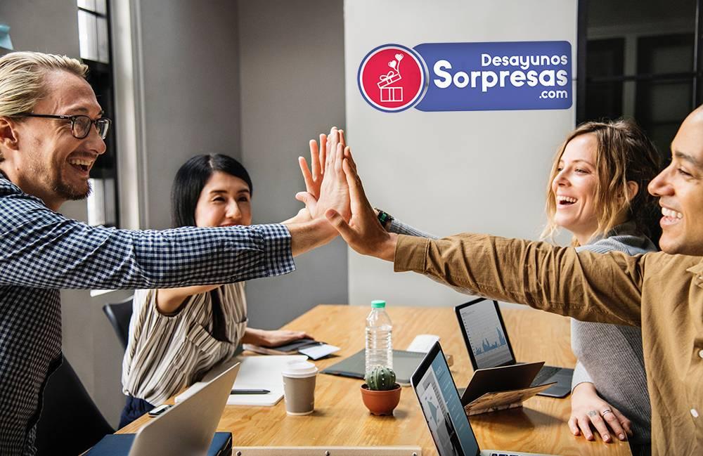 Empresas Contactos Desayunos Sorpresas Bogotá copy