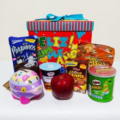 Desayuno Infantil Sencillo A Galeria de imagen de producto_de foto_ desayunossorpresas.com