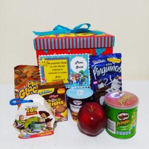Desayuno Infantil Sencillo B Galeria de imagen de producto_de foto_ desayunossorpresas.com