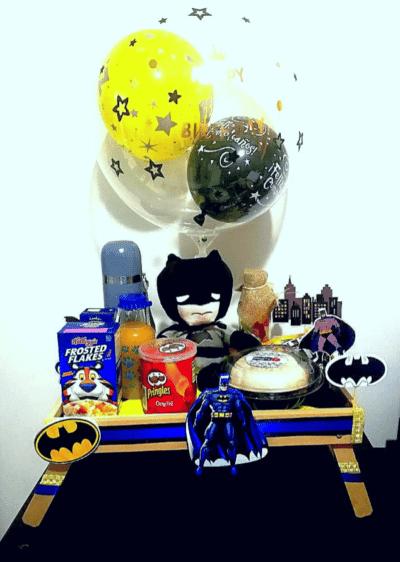 desayunossorpresas.com imagen de producto desayuno super héroe.