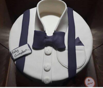 Ponque de Hombre, Ponque Cumpleaños, Patys Cup Cakes, Desayunos Sorpresas.com