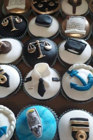 Cupcakes Abogados, Desayunos Sorpresa.com, Patys Cupcakes