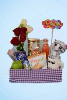 Desayunos Sorpresa Bogota Detalles y Arreglos Florales a Domicilio