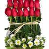 """Arreglo Floral """"Sorprender"""" Producto_desayunossorpresas.com"""