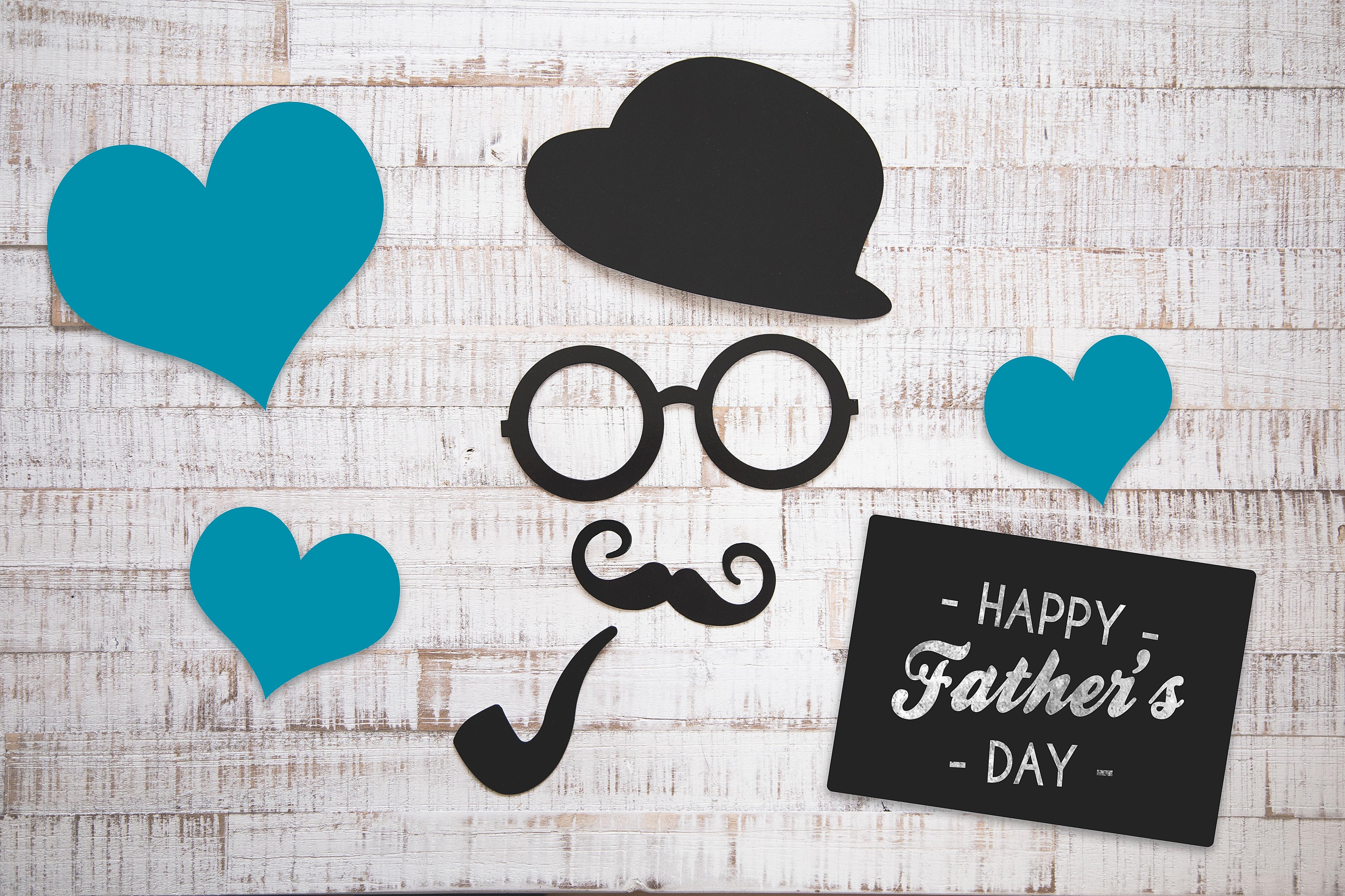 ideas para celebrar el dia del padre