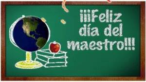 feliz dia maestro Desayuno Sorpresa Bogotá