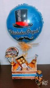 galeria de imagenes detalle el sombrero que llevaba papa- desayunossorpesas.com