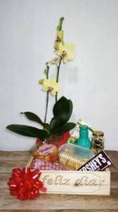 desayunossorpresas.com-desayuno con orquideas