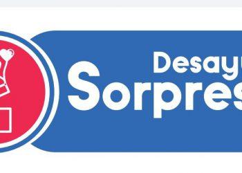 Logo, desayunossorpresas.com, tienda de regalos, sorpresas y detalles express, Bogotá